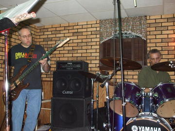 Bass Solo Bubby's Take, by Bob Franke on OurStage