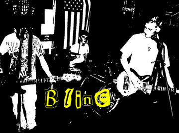 Im in a band, by B-line on OurStage