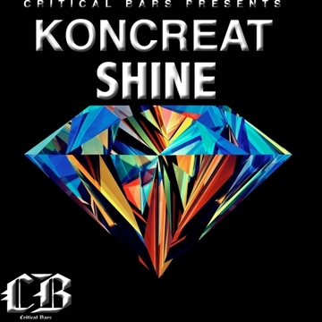Shine, by Koncreat on OurStage