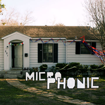 Can't Get Through, by Microphonic on OurStage