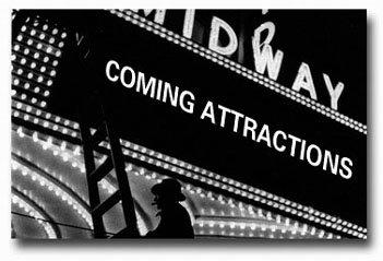 coming attractions , by jerrimehill on OurStage