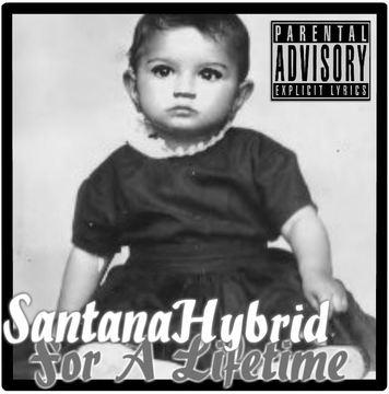 A Taste, by 1/2 Of Klassync SantanaHybrid on OurStage