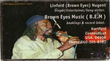 Losing you, by Linford Brown Eyes Nugent on OurStage