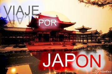VIAJE POR JAPON!, by DJ charles on OurStage