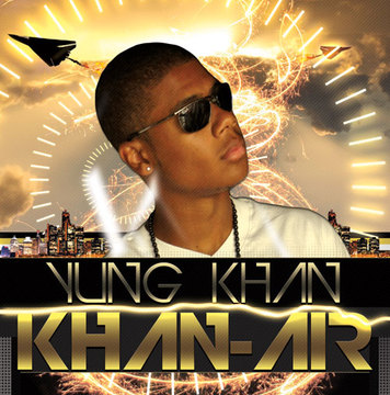 Leanin, by Yung Khan on OurStage