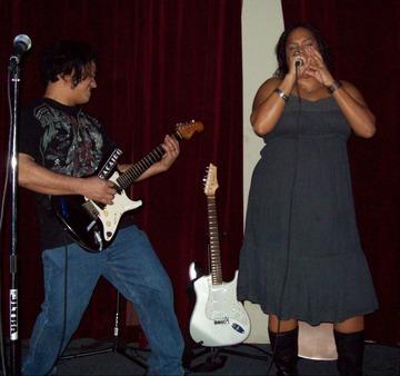 Contigo, by Racairo on OurStage