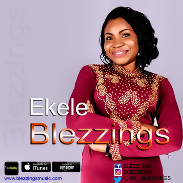 Ekele, by Blezzings on OurStage