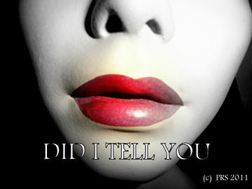 DID I TELL U, by VOCALATTI on OurStage