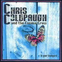 Caught Up To You, by Chris Colepaugh on OurStage