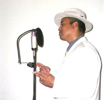 Mi Negra Linda, by BLP-El Padrino on OurStage