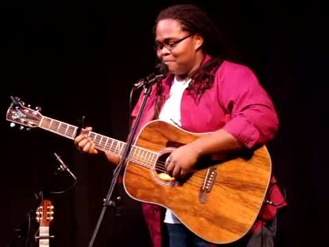 Crys Matthews LIVE @ the Mockingbird Roots Music Hall (Staunton, VA), by Crys Matthews on OurStage