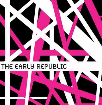 Rescue Me, by THE EARLY REPUBLIC on OurStage