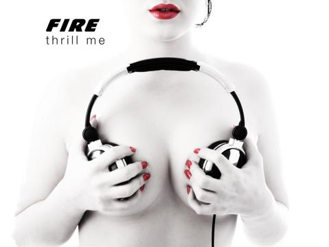 Thrill me, by FIREMALTA on OurStage