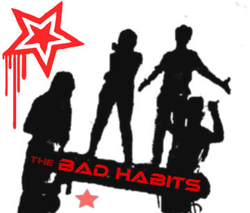 Unlucky Child, by The Bad Habits on OurStage