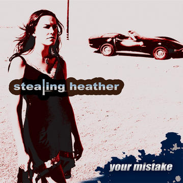 Breathe Out, by Stealing Heather on OurStage
