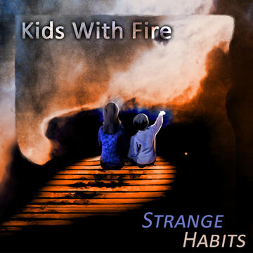 Ride Away (with a vision), by Strange Habits on OurStage