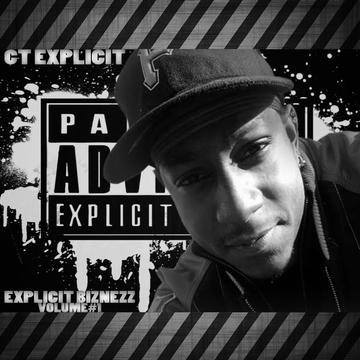 Never Enough Ft, ShamRoccus, by CtExplicit on OurStage