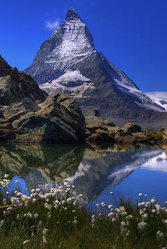 Matterhorn, by 2nd Generation on OurStage