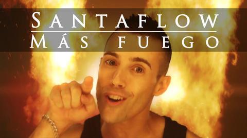 Más fuego, by Santaflow on OurStage