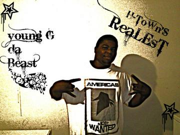 Around the Wold, by young G da Beast on OurStage