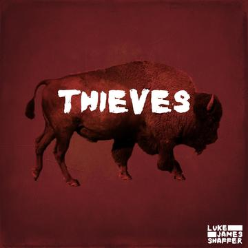 Thieves, by Luke James Shaffer on OurStage