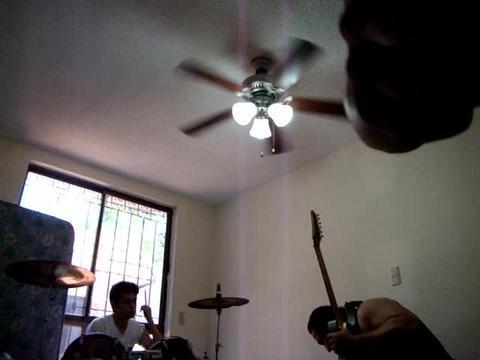 Irkalla rehearsal, by Irkalla on OurStage