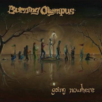 Denton, by Burning Olympus on OurStage