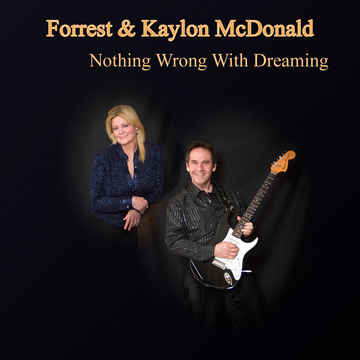 I'm Ready, by Forrest and Kaylon McDonald on OurStage