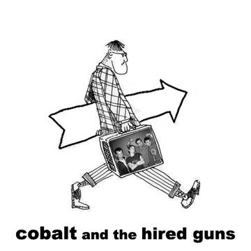 You Left Your Sweater..., by Cobalt & the Hired Guns on OurStage