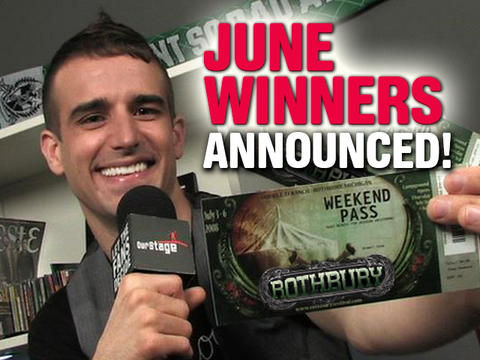 June Winners + Quinn at Rothbury, by OurStage Productions on OurStage