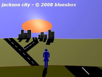 Jacskon City, by bluesbox on OurStage