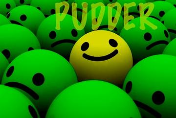 PUDDERRR_NOTRO, by CMG on OurStage