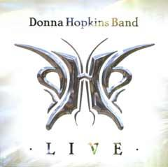 dirty alabama road, by donna hopkins band on OurStage