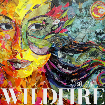 Wildfire (Single), by Soulganic on OurStage