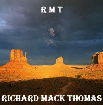 Some Country, by Richard Mack Thomas on OurStage