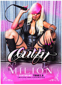 Outfit, by Milion feat. Yung LA on OurStage