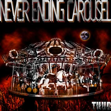 Never Ending Carousel, by Tuur on OurStage