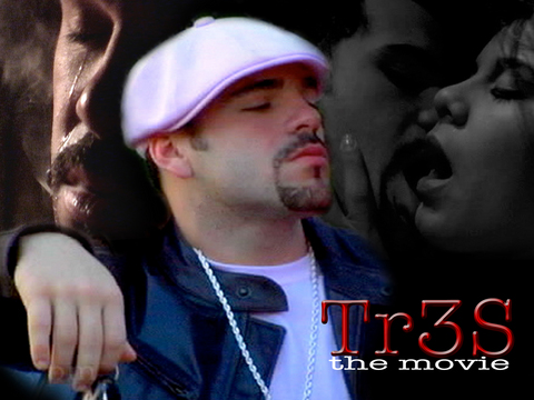 TR3s the Movie, by Oz  on OurStage
