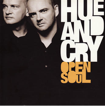 Headin For A Fall, by Hue And Cry on OurStage