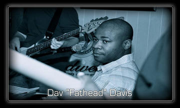 """Jamaican Me Crazy, by Dav """"Fathead Davis on OurStage"""