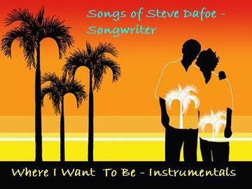 All The Way (Acoustic Pop), by Steve Dafoe-SongWriter on OurStage
