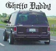 Ghetto Daddy, by Daddy I on OurStage