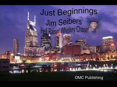 Hell Raisin Whiskey Chasin, by Jim Seibers on OurStage