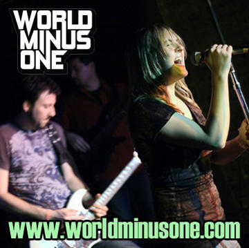 Now Or Never, by World Minus One on OurStage