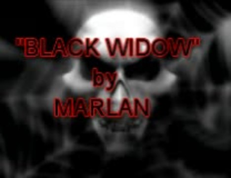 BLACK WIDOW, by Marlan on OurStage