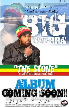 TheBigSteppa - Da Stone, by TheBigSteppa on OurStage
