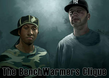 Don't Be Fooled, by The Benchwarmers Clique on OurStage