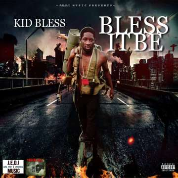 Bottles ft Kip Blackston, by Kid Bless on OurStage