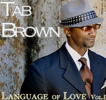 Be My Lady, by Tab Brown on OurStage