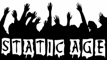 Anarchy on the Graveyard, by Static Age on OurStage